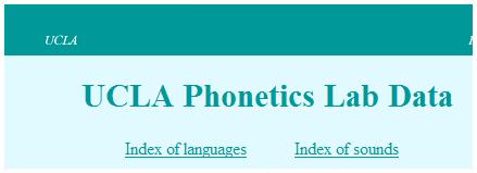 Curs de fonètica amb exercicis