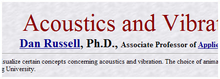 Fonaments d'acústica