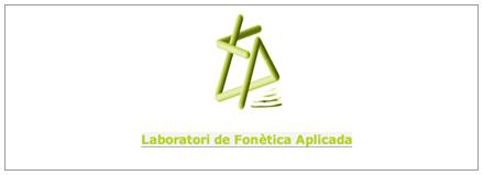 Laboratori de Fonètica Aplicada