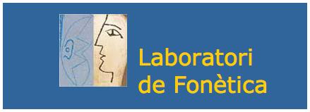 Laboratori de Fonètica