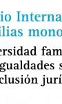 VI Simposio Internacional sobre Familias Monoparentales