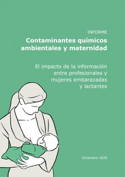 Informe contaminantes