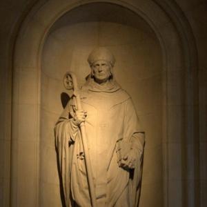 Sant Isidor de Sevilla