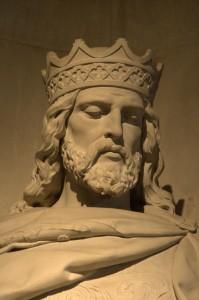 Alfons X, detall