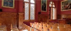 Reformes a l'Aula Magna