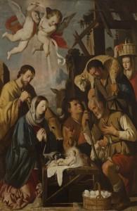 L'adoració dels pastors