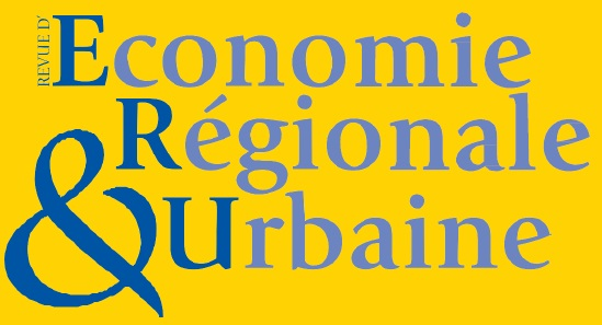 Call for papers: The Regional and Urban Economics in Latin America