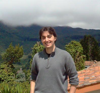 Kristian Estevez