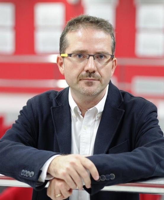 Josep Maria Arauzo Carod