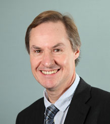 Curs breu i seminari sobre la crisi de la Seguretat Social i les Pensions pel Prof. Gareth Myles