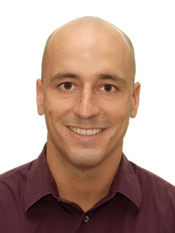 Pedro Trivín García