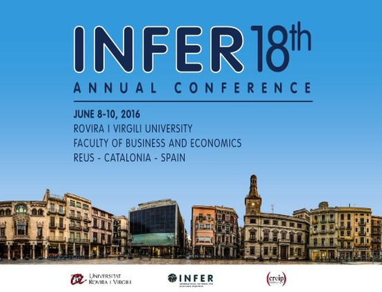 Call for Papers INFER – 18th Annual Conference of the International Network for Economic Research