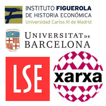 The New Economic Historians of Latin America 2017