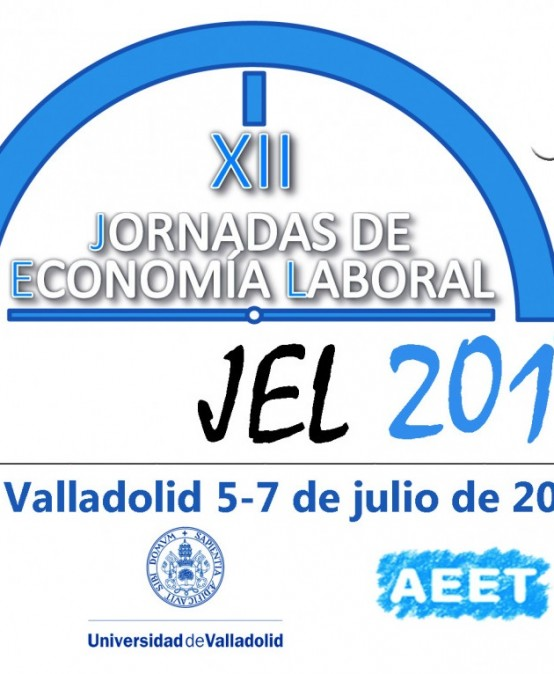 XREPP (SIMBIEN)at the XII Jornadas de Economía Laboral