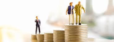 El futur de les pensions públiques: blindatge i promeses