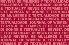 "CFP: ""Pensar con las filósofas. Europa como conflicto"", dossier 24 de Lectora. Revista de dones i textualitat."