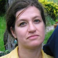Lourdes Cilleruelo