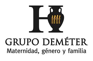 Logo Grupo Deméter