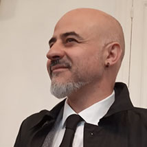 Fran Moreno Martín