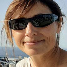 Isabel Trinidad Lafuente