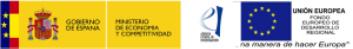 Logo Ministerio Economía y Competitividad