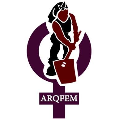 Logo Arqueología Feminista