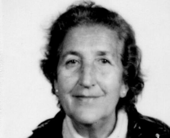 María Josefa Jímenez Cisneros