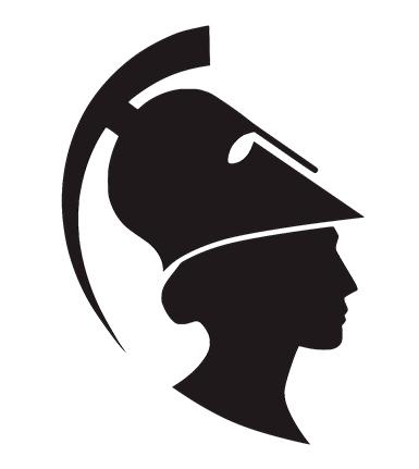 Logo AWAWS (Australasian Women in Ancient World Studies)