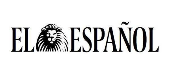 """Logo del diario """"El Español"""""""