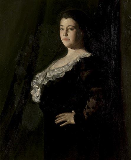 Philadelphia Museum of Art:Gift of Miss Georgiana Goddard King, 1934,1934-10-1