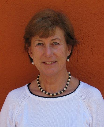 La arqueóloga Isabel Rodà de Llanza. Foto: Carme Badia