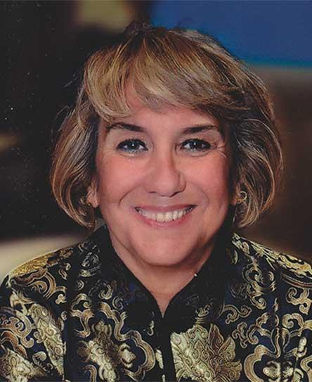 Pilar Fernández Uriel