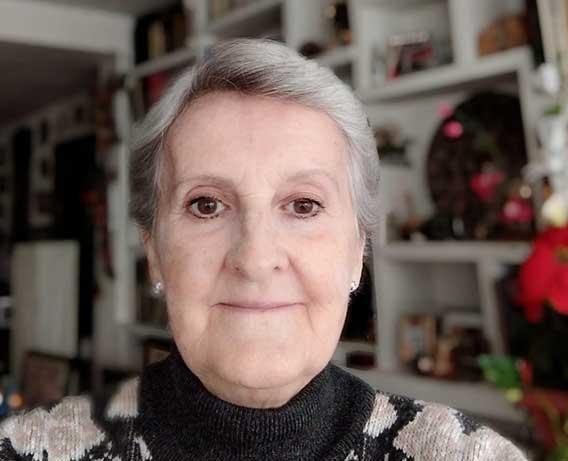 Ana María Vázquez Hoys
