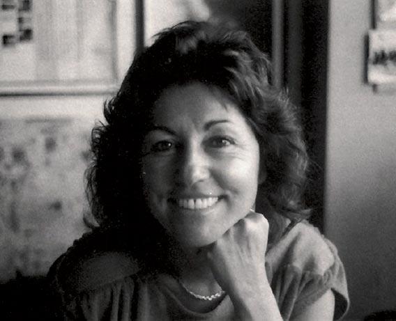 María Pilar Fumanal. Publicada en Fumanal (ed.), 1999. Autor desconocido.