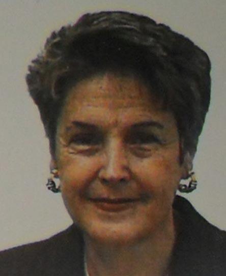 Mª Josefa Almagro Gorbea