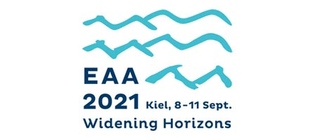 Logo Annual Meeting of the European Association of Archaeologist