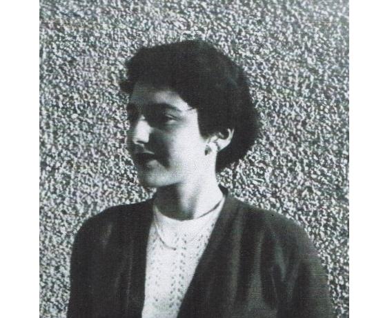 Francisca Pallarés i Salvador © Pigna (Imperia, 1974). Fons Francesca Pallarés/CASC.