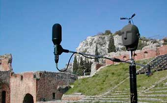 Angelo Farina – Acoustical Physics meets Archaeology – the benefits of the collaboration between acoustic engineers and archaeologists