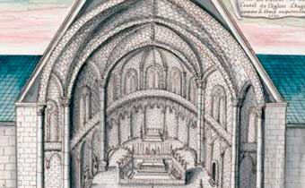Eduardo Carrero Santamaría – Hearing medieval architecture: A liturgical experience
