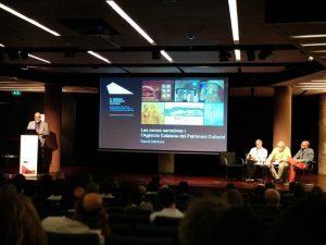 Immersive narratives at the 4th Seminar on