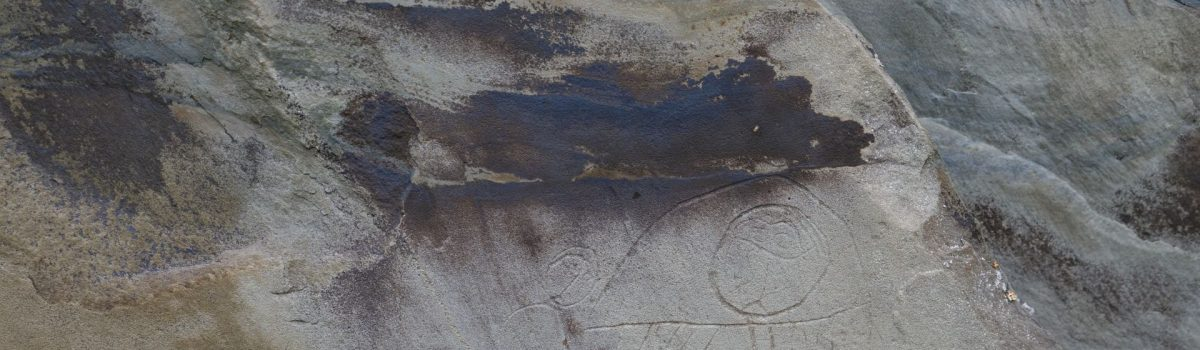 Artsoundscapes in Siberia. An expedition about rock art, acoustics and human limits (Part I)
