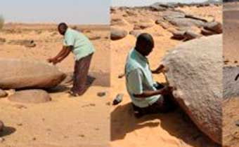 Cornelia Kleinitz – From ringing rocks to trumpets and bells: approaches to the study of sound making and consumption in (rock art) landscapes and built environments in ancient Sudan