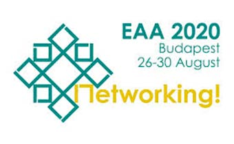 Call for papers: Archaeology of Soundscapes and Soundscapes for Archaeology (EAA 2020, 26-30 August, Budapest)