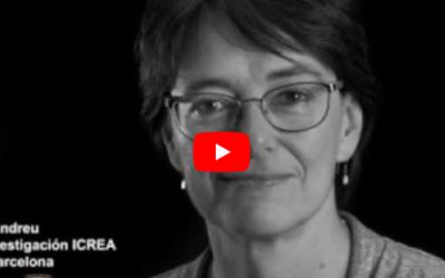 Video on the acoustic research undertaken in the Cañón de Santa Teresa (Baja California Sur, Mexico)