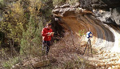Fieldwork in Catalonia… at a Time of Coronavirus