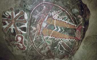 David Whitley  – The archaeology of dreams: An introduction to south-central California rock art