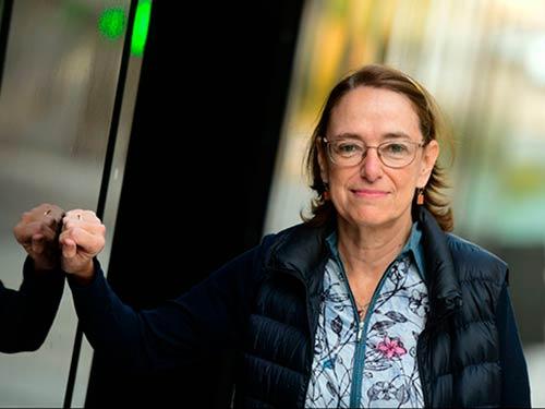 Prof. Margarita Díaz-Andreu, Principal Investigator of the Artsoundscapes Project