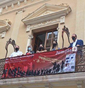 """""""El sonido del Arte Rupestre. Investigadores de Barcelona estudian la riqueza cultural y arqueológica de Moratalla"""""""