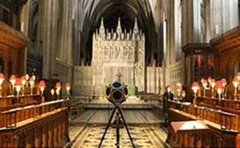 Lidia Álvarez Morales – Cathedral acoustics: A methodology for its analysis and preservation