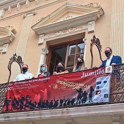 """El sonido del Arte Rupestre. Investigadores de Barcelona estudian la riqueza cultural y arqueológica de Moratalla"""""""
